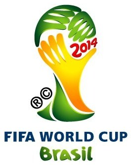 logo worldcup 2014